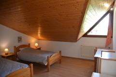 chambre étage O-3