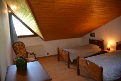 chambre étage N O-4