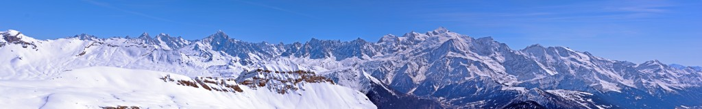 grand massif samoens mont blanc